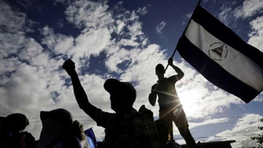 """No sabemos si vamos a volver a entrar a Nicaragua"" - NTN Concentrado - No Toquen Nada   DelSol 99.5 FM"