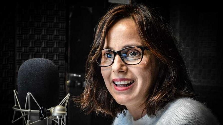 El día de la mujer, cine y libros: una cascada de preguntas - Ines Bortagaray - No Toquen Nada | DelSol 99.5 FM