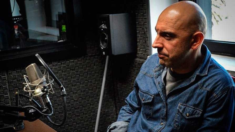 """Un tal Eduardo"", documental sobre el líder de Los Iracundos - Audios - Quién te Dice | DelSol 99.5 FM"