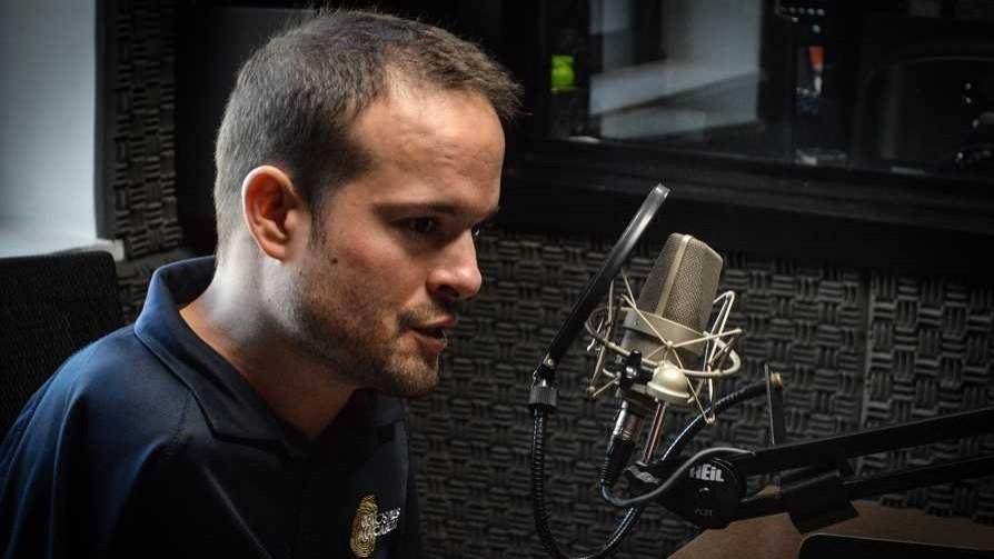 Javier Hernández Aguirán y la aceptación de vivir con tu realidad - Historias máximas - Quién te Dice | DelSol 99.5 FM
