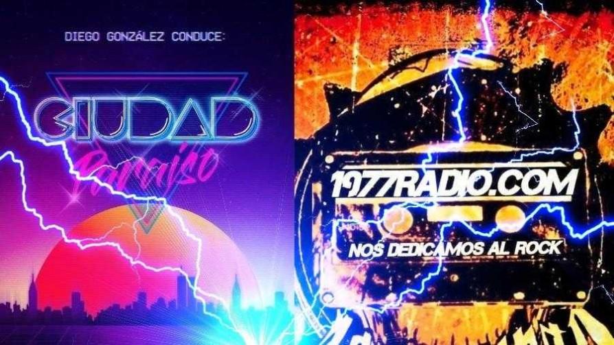 Episodio 01 - 1977 Radio en Ciudad Paraíso - Cuidad Paraiso | DelSol 99.5 FM