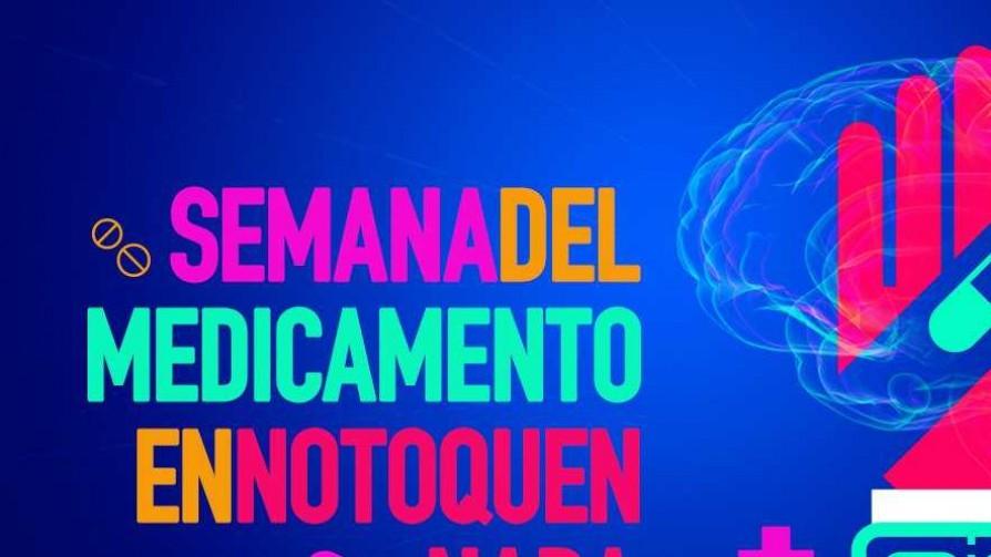 El resumen de la semana del medicamento en NTN - Informes - No Toquen Nada | DelSol 99.5 FM