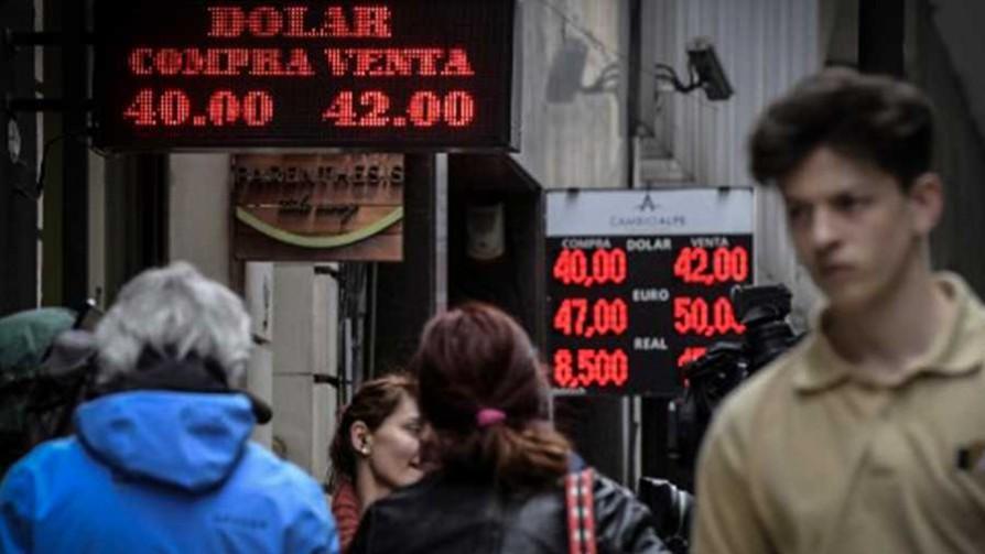 La situación económica en Argentina  - Cambalache - La Mesa de los Galanes | DelSol 99.5 FM