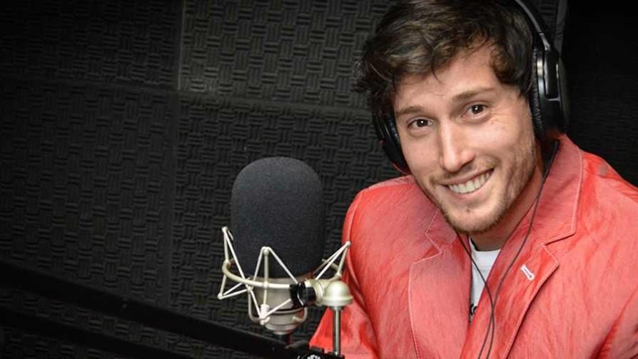 El Profesor invadió la columna de Campiglia  - Edison Campiglia - La Mesa de los Galanes | DelSol 99.5 FM
