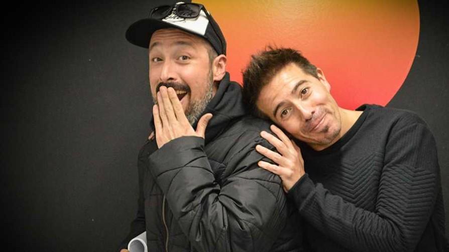 Mucho humo, poco daño - La batalla de los DJ - La Mesa de los Galanes | DelSol 99.5 FM