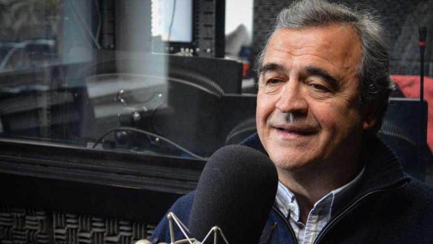 "Jorge Larrañaga: ""Creo que la gente, si firma, va a ser dueña de la reforma"" - Charlemos de vos - Abran Cancha | DelSol 99.5 FM"