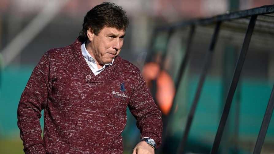 El regreso de JR, con menos credibilidad que Macri - Darwin - Columna Deportiva - No Toquen Nada | DelSol 99.5 FM