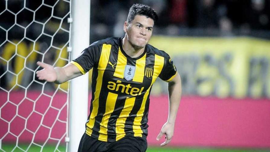 Jugador Chumbo: Carlos Rodríguez - Jugador chumbo - Locos x el Fútbol | DelSol 99.5 FM