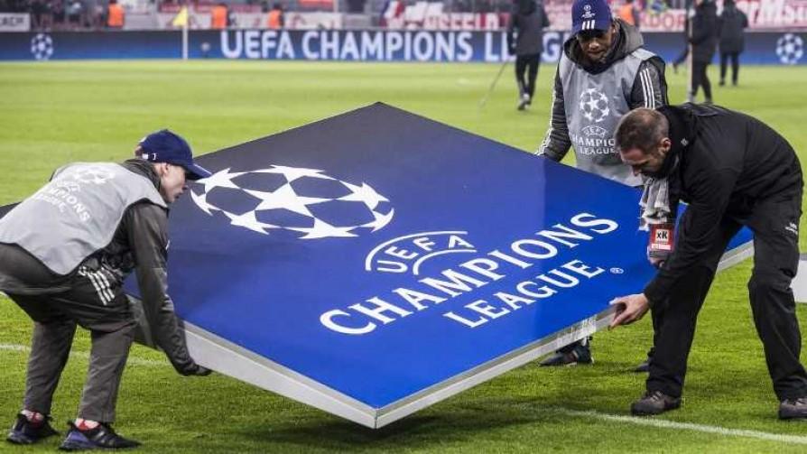 Facebook patea el tablero y cambia la forma de ver fútbol  - Diego Muñoz - No Toquen Nada | DelSol 99.5 FM