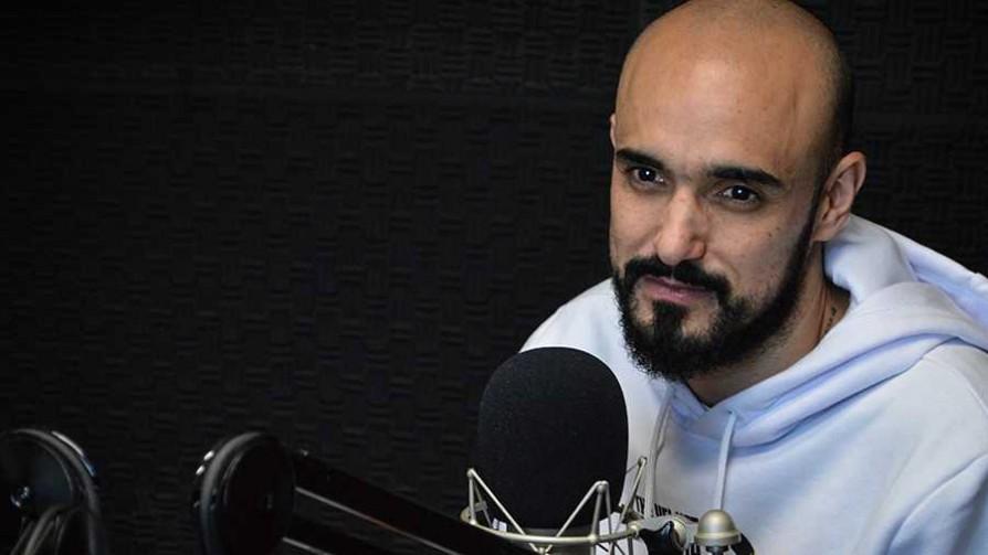 Abel Pintos habló con los galanes  - Audios - La Mesa de los Galanes | DelSol 99.5 FM