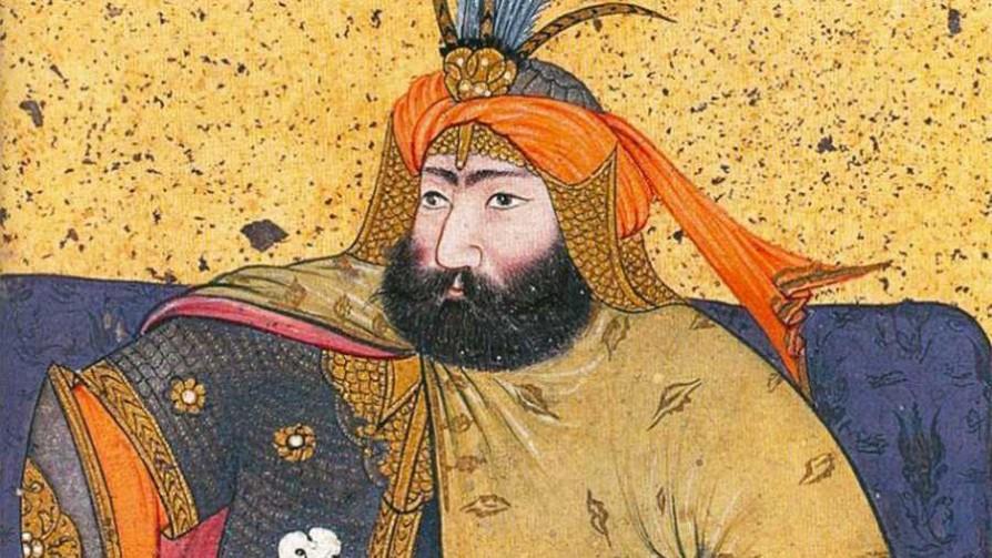 Murad IV, el sultán que enloqueció - Segmento dispositivo - La Venganza sera terrible | DelSol 99.5 FM