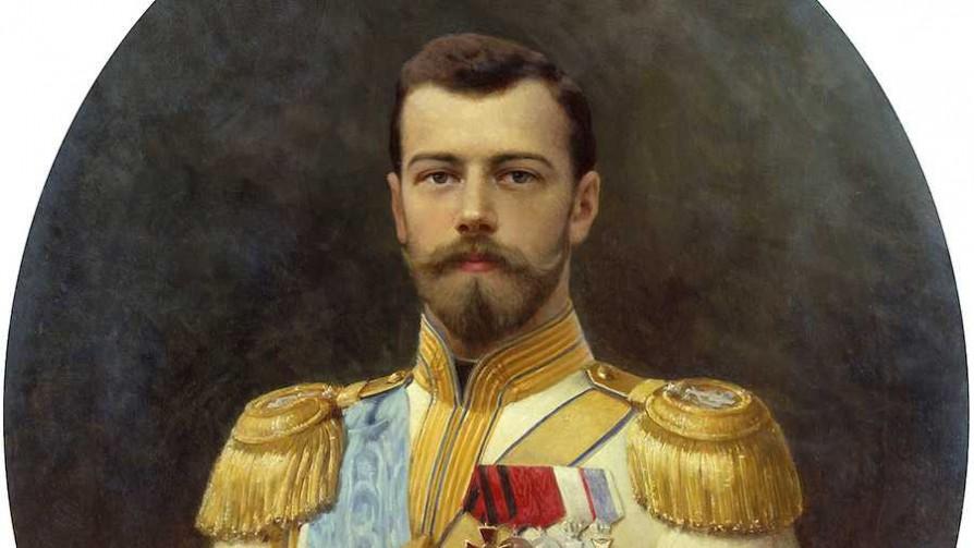 El primer amor de Nicolás II, el zar de Rusia - Segmento dispositivo - La Venganza sera terrible | DelSol 99.5 FM