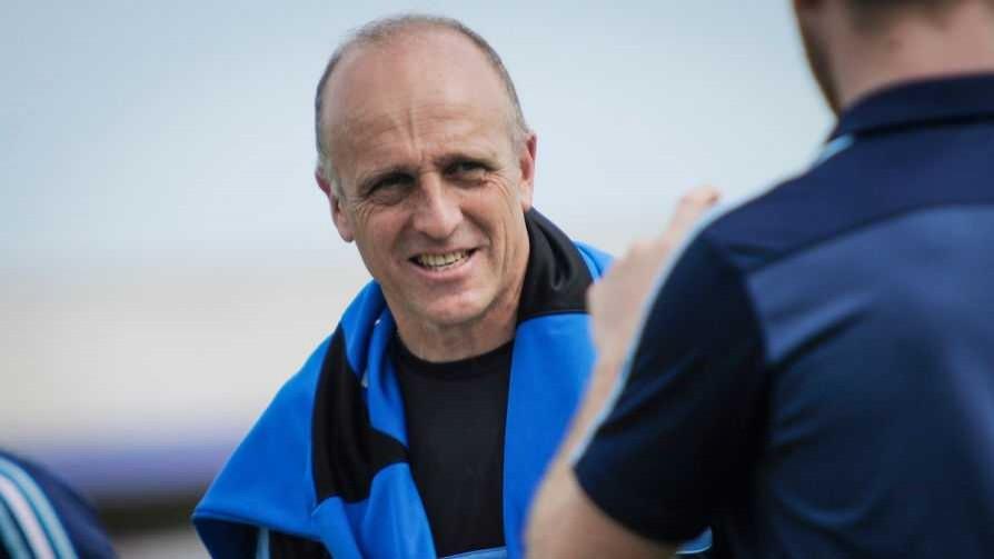 Darwin y su apoyo a Coito por la ausencia de Stuani - Darwin - Columna Deportiva - No Toquen Nada | DelSol 99.5 FM