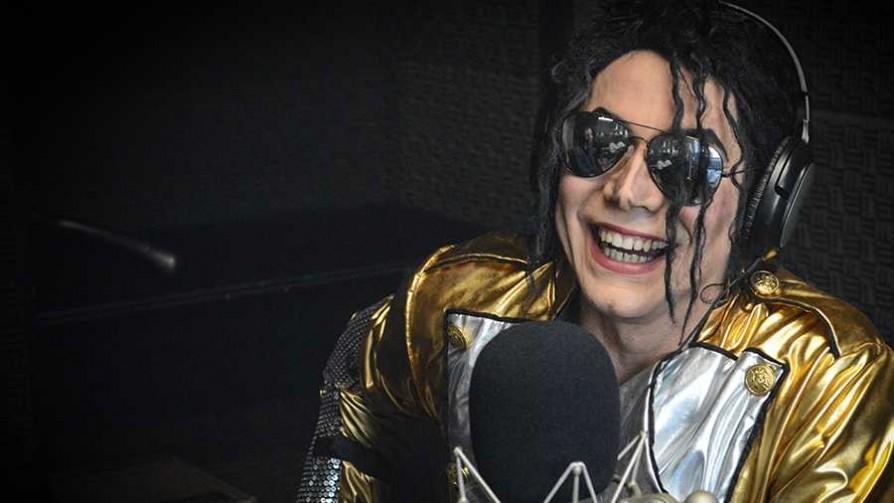 El día que Campiglia juntó a Superman y Michael Jackson  - Edison Campiglia - La Mesa de los Galanes | DelSol 99.5 FM