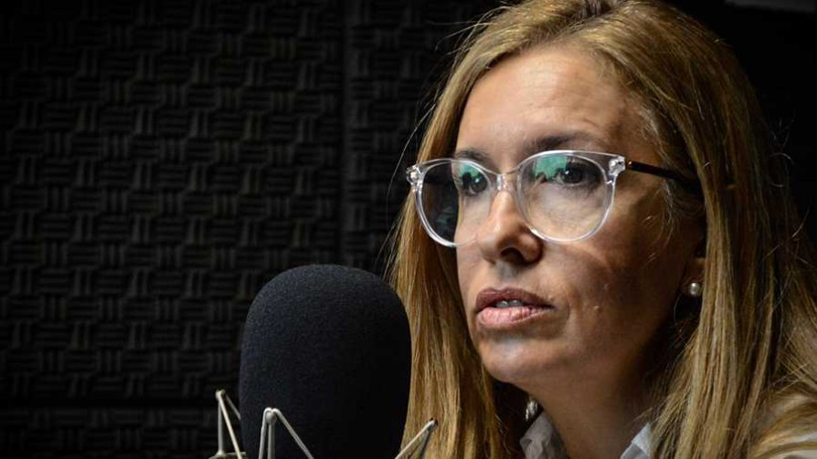 Marta Jara habló de la regasificadora y del precio de los combustibles - NTN Concentrado - No Toquen Nada | DelSol 99.5 FM