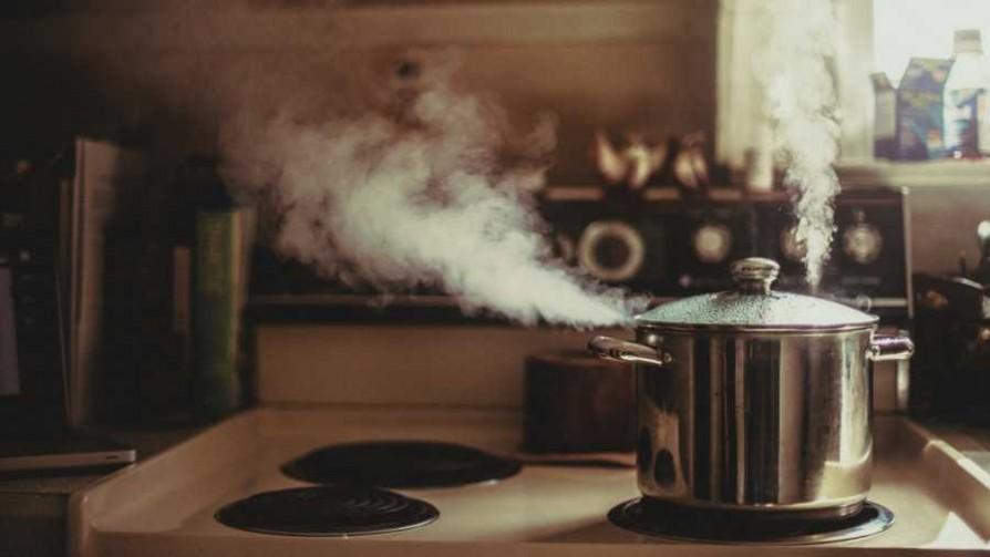 Métodos de cocción: hervir, vaporizar, brasear, guisar - Leticia Cicero - No Toquen Nada | DelSol 99.5 FM