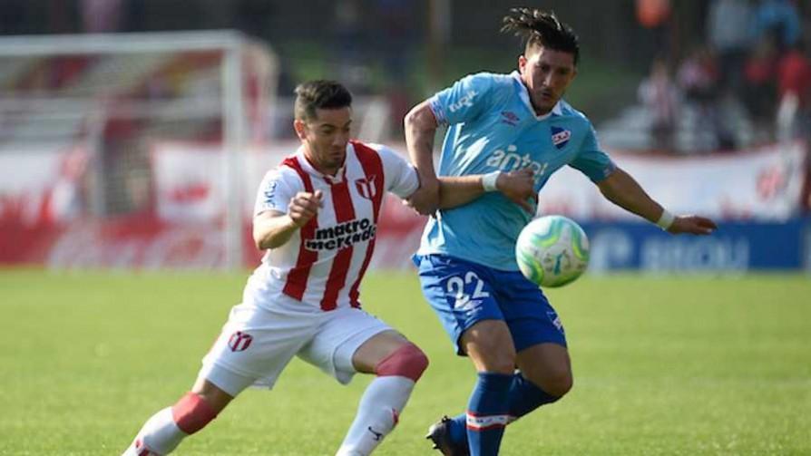 River Plate 0 - 0 Nacional  - Replay - 13a0 | DelSol 99.5 FM