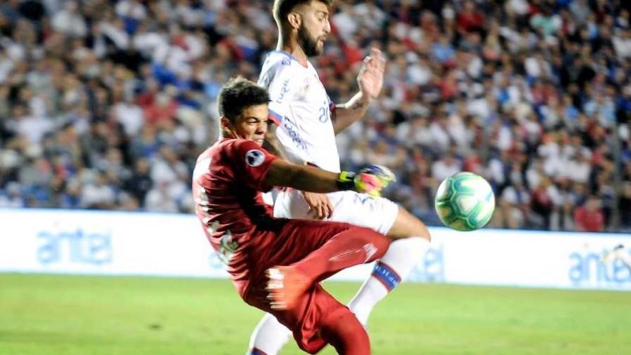 Jugador Chumbo: Yonatan Irrazábal - Jugador chumbo - Locos x el Fútbol | DelSol 99.5 FM