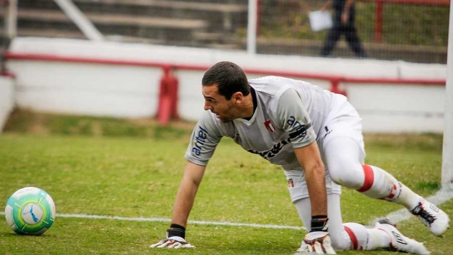 Jugador Chumbo: Nicola Pérez - Jugador chumbo - Locos x el Fútbol | DelSol 99.5 FM