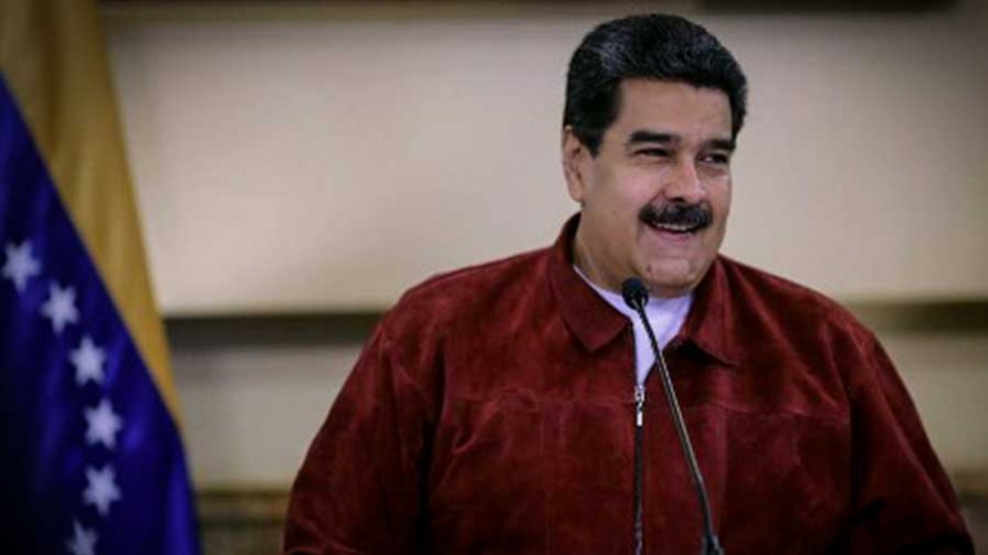 The New York Times reportó conspiraciones contra Maduro - Cambalache - La Mesa de los Galanes   DelSol 99.5 FM