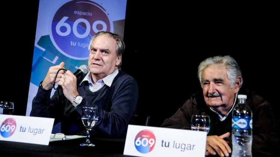 Juan Raúl, pobre, se sumó al espacio 609 - Columna de Darwin - No Toquen Nada | DelSol 99.5 FM