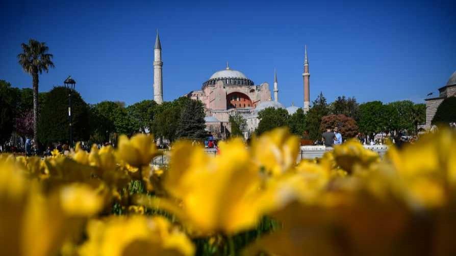 Estambul, el beso entre Asia y Europa - Tasa de embarque - Quién te Dice | DelSol 99.5 FM