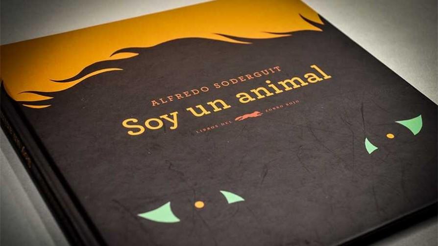 Humano, demasiado animal - Virginia Mortola - No Toquen Nada | DelSol 99.5 FM