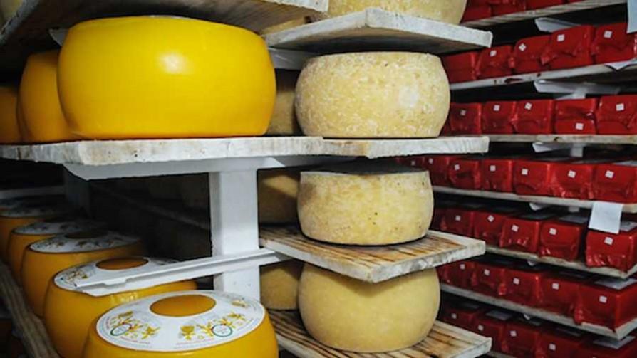 Una técnica en lechería explicó cómo elegir buenos quesos - NTN Concentrado - No Toquen Nada   DelSol 99.5 FM