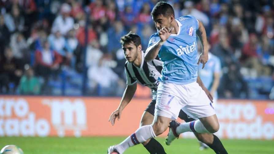 "Anali de Nacional ""en shock"" - Darwin - Columna Deportiva - No Toquen Nada | DelSol 99.5 FM"