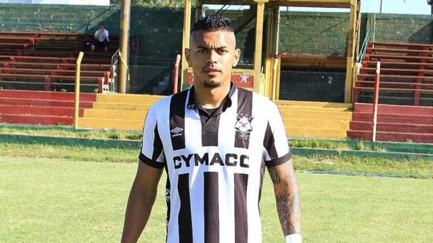 Jugador Chumbo: Emanuel Gularte - Jugador chumbo - Locos x el Fútbol | DelSol 99.5 FM