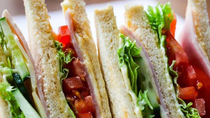 ¿Cuál es el sándwich perfecto? - Sobremesa - La Mesa de los Galanes | DelSol 99.5 FM