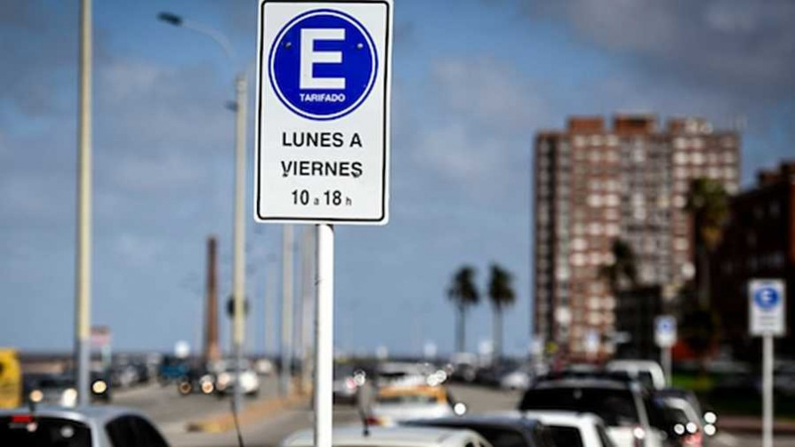 La explicación de la Intendencia sobre el nuevo estacionamiento tarifado - NTN Concentrado - No Toquen Nada | DelSol 99.5 FM