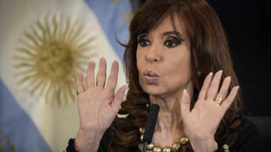 Bonadio procesa con prisión preventiva a Cristina Fernández - Cambalache - La Mesa de los Galanes | DelSol 99.5 FM