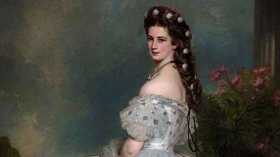 Sissi, la emperatriz maldita - La historia en anecdotas - Facil Desviarse | DelSol 99.5 FM