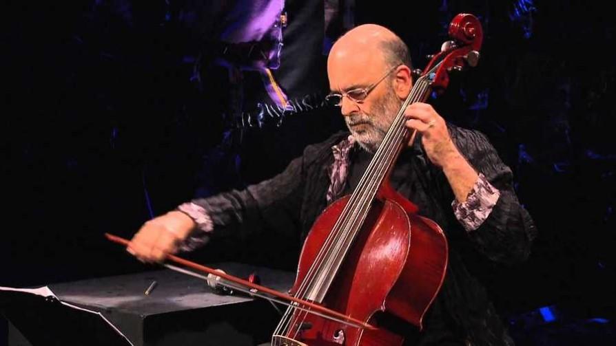 Uno de los más virtuosos de la música brasileña llega a Uruguay - Denise Mota - No Toquen Nada | DelSol 99.5 FM