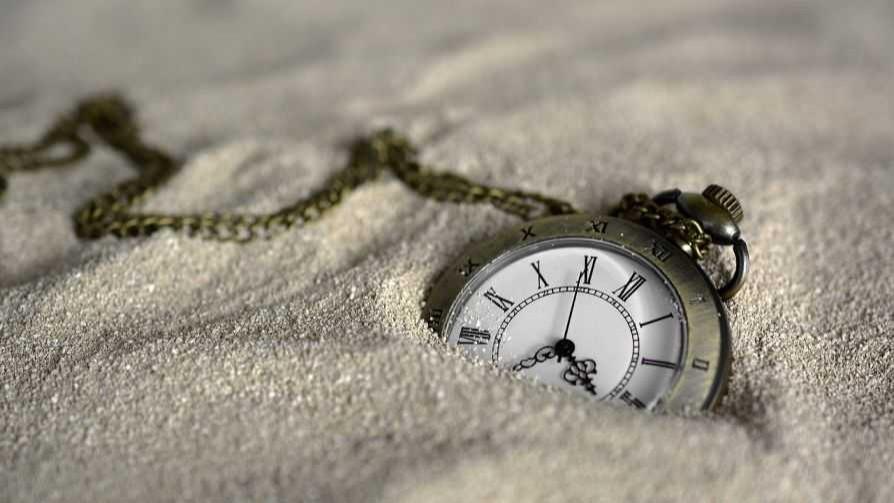 El tiempo - Cafe filosófico - Quién te Dice | DelSol 99.5 FM