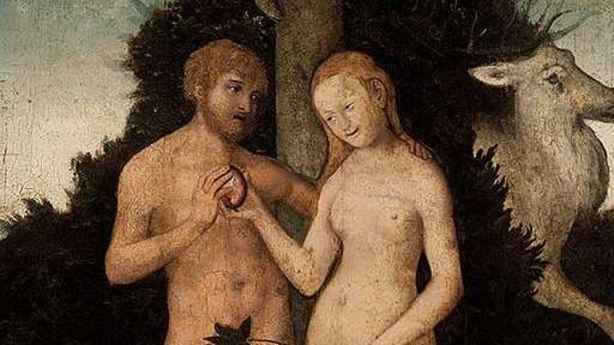 Lo que sucedió con Adán y Eva después de que Caín mató a Abel - Segmento dispositivo - La Venganza sera terrible | DelSol 99.5 FM