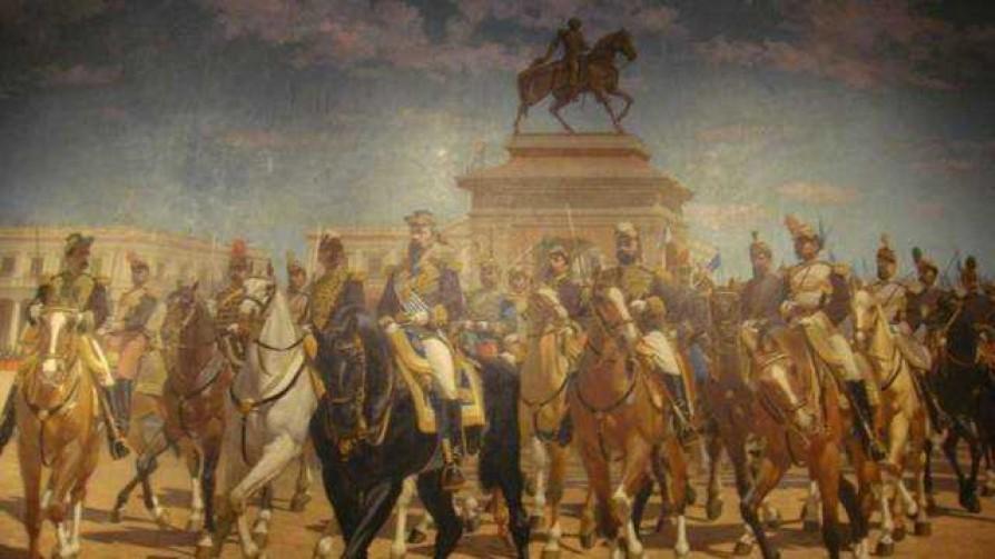 El fin del militarismo, el Uruguay moderno y la forja del siglo XX - Gabriel Quirici - No Toquen Nada | DelSol 99.5 FM