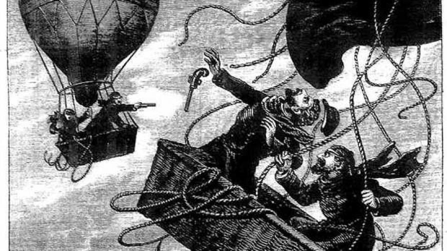 Extraños duelos a muerte - Segmento dispositivo - La Venganza sera terrible | DelSol 99.5 FM