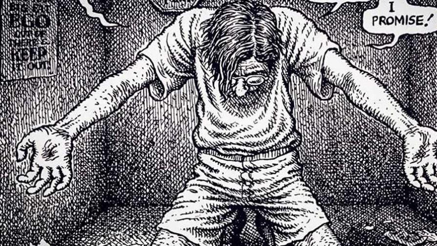 """Comix"", la historieta rebelde y contracultural - ¡Por Tutatis!  - Facil Desviarse | DelSol 99.5 FM"