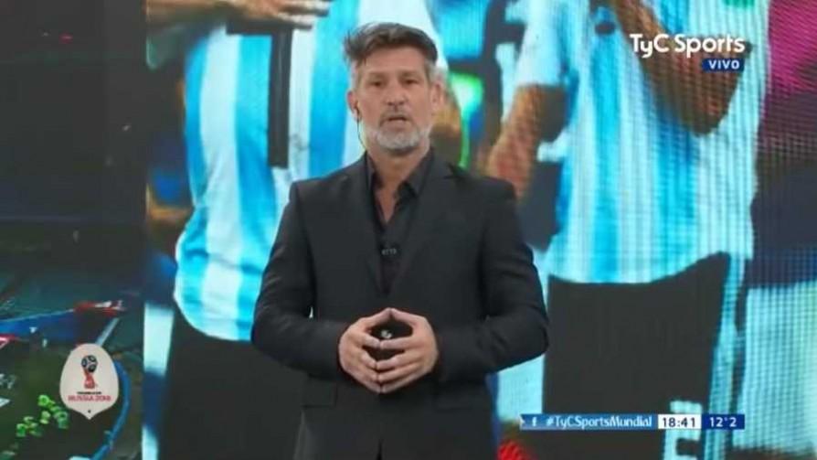 Entrevista a Diego Díaz - Entrevistas - Locos x el Fútbol | DelSol 99.5 FM