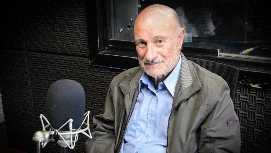 Julio Fernández, astrónomo uruguayo distinguido por la Sociedad Astronómica de Estados Unidos - Hoy nos dice ... - Quién te Dice | DelSol 99.5 FM