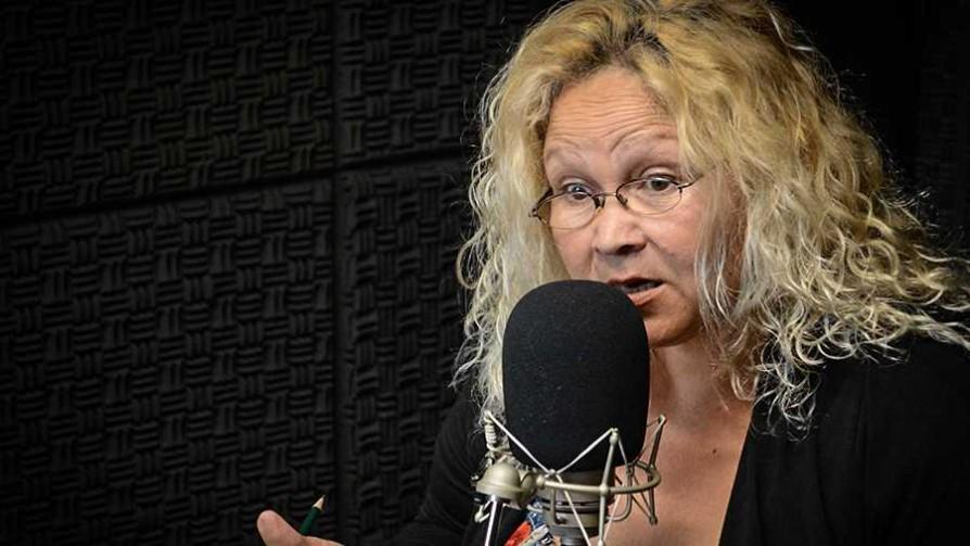Trabajo sexual liberto y empoderado - Entrevista central - Facil Desviarse | DelSol 99.5 FM