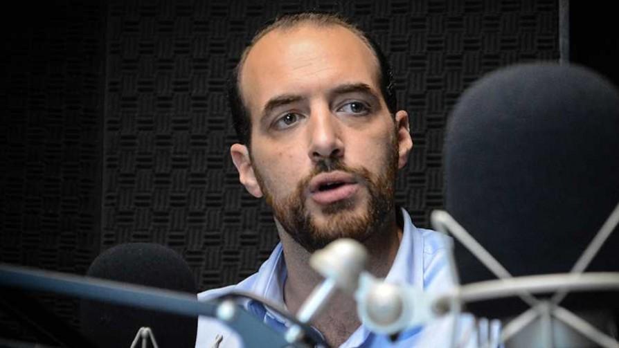 Fernando Amado y el Foro Astorista - Zona ludica - Facil Desviarse | DelSol 99.5 FM