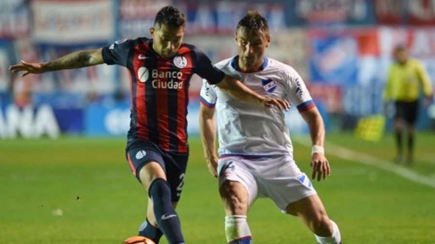 Nacional 2 - 0 San Lorenzo  - Replay - 13a0 | DelSol 99.5 FM