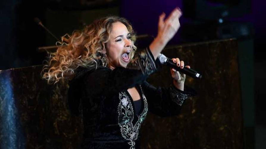 Daniela Mercury destapa la olla de presión política entre las divas brasileñas - Denise Mota - No Toquen Nada | DelSol 99.5 FM