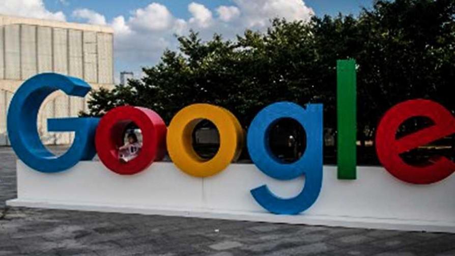 20 años de Google  - Cambalache - La Mesa de los Galanes | DelSol 99.5 FM