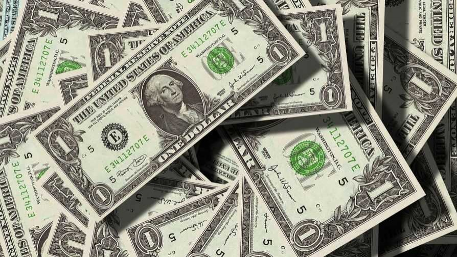 El Pulgarcito keynesiano que quiere frenar el dólar en Argentina - Columna de Darwin - No Toquen Nada | DelSol 99.5 FM