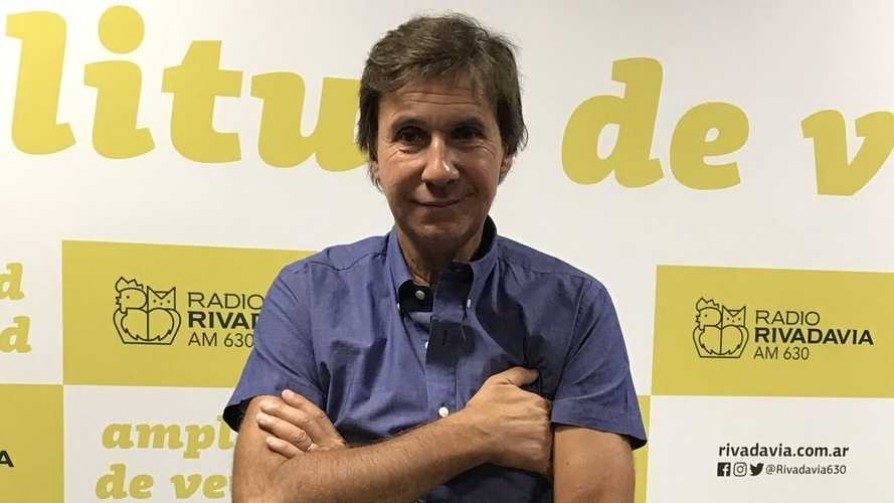 La Duda con Bambino Pons - La duda - Locos x el Fútbol | DelSol 99.5 FM