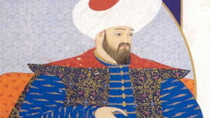 Caprichos de sultanes del Imperio Otomano - Segmento dispositivo - La Venganza sera terrible | DelSol 99.5 FM